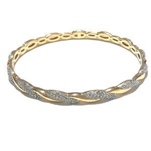 Bronze Bracelet made in Italy